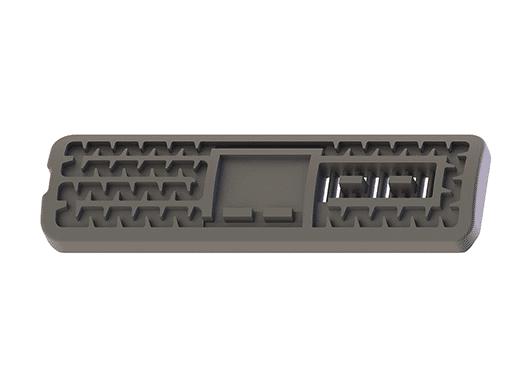 Rivulis D1500