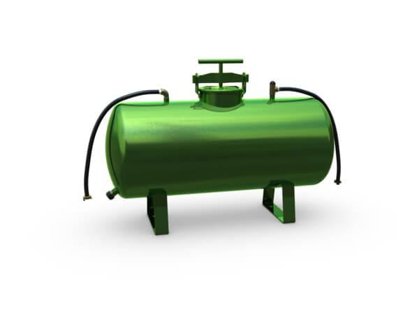 Rivulis Fertigation Equipment