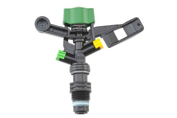 Rivulis S5000 & S6000 plastic sprinklers